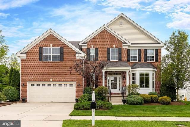 1010 Bradford Road, MULLICA HILL, NJ 08062 (#NJGL275532) :: Boyle & Kahoe Real Estate