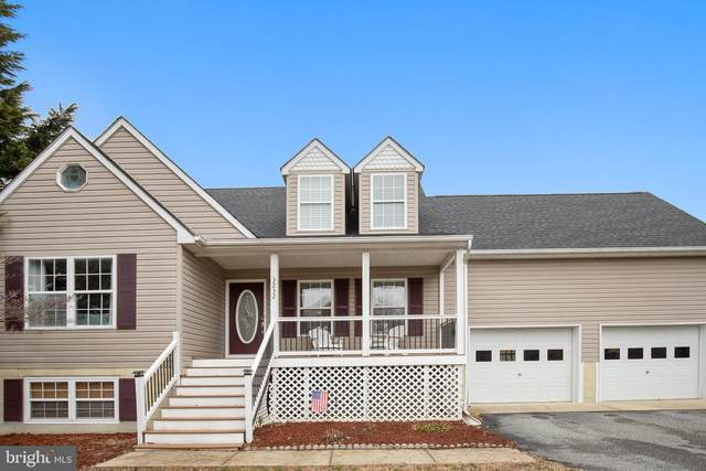 3232 Chesapeake Beach Road, CHESAPEAKE BEACH, MD 20732 (#MDCA182886) :: Jacobs & Co. Real Estate