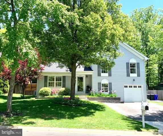 6127 Rainbow Drive, ELKRIDGE, MD 21075 (#MDHW294568) :: Corner House Realty