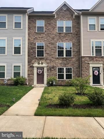 104 Sweetgum Court, STAFFORD, VA 22554 (#VAST232304) :: The Matt Lenza Real Estate Team