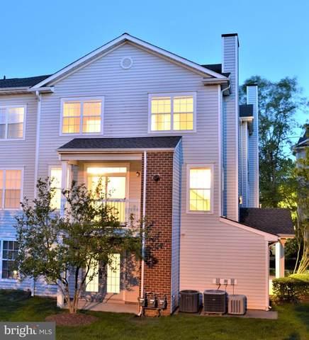 13086 Marcey Creek Road, HERNDON, VA 20171 (#VAFX1200826) :: Crews Real Estate