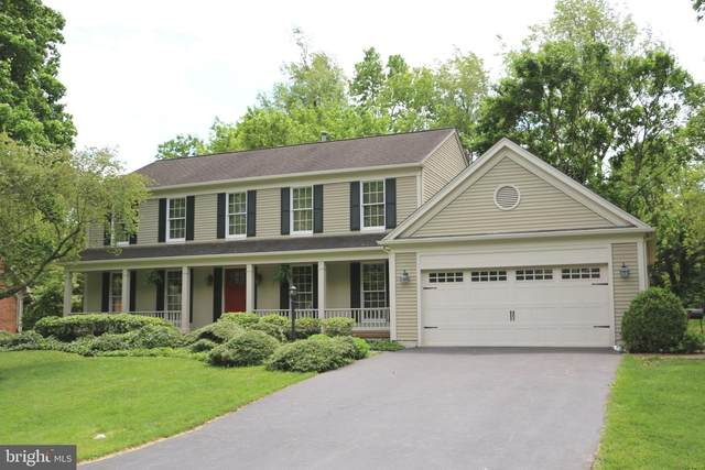 19238 Jamestown Drive, HAGERSTOWN, MD 21742 (#MDWA179770) :: Bruce & Tanya and Associates