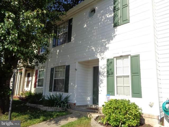1108 Wind Ridge Drive, STAFFORD, VA 22554 (#VAST232308) :: Sunrise Home Sales Team of Mackintosh Inc Realtors