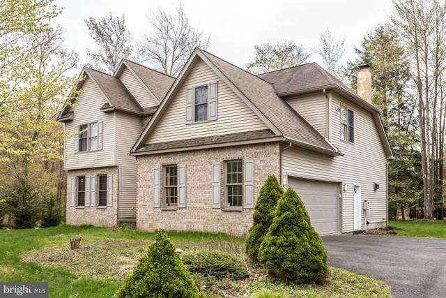 3 Perch Court, GOULDSBORO, PA 18424 (#PAWN100298) :: ExecuHome Realty