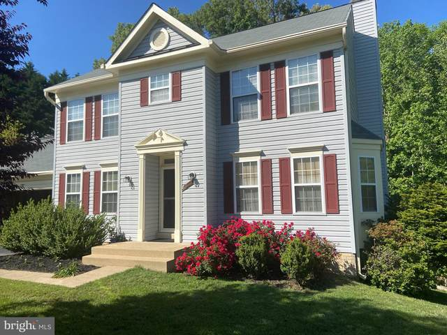 15 Kennesaw Drive, STAFFORD, VA 22554 (#VAST232310) :: Jacobs & Co. Real Estate