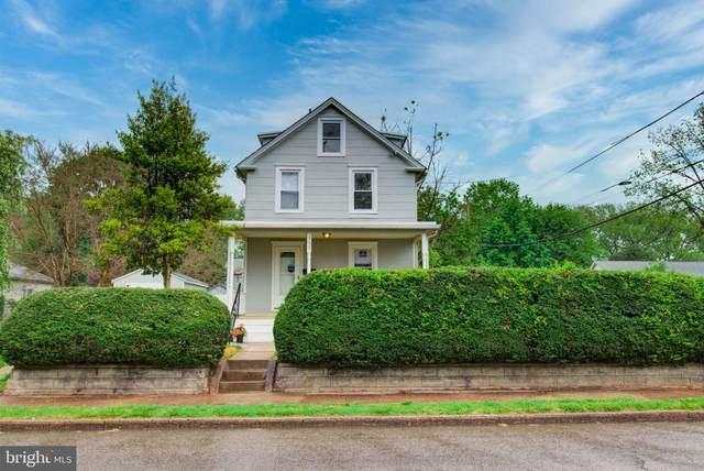 300 Harper Avenue, MORRISVILLE, PA 19067 (#PABU527358) :: A Magnolia Home Team