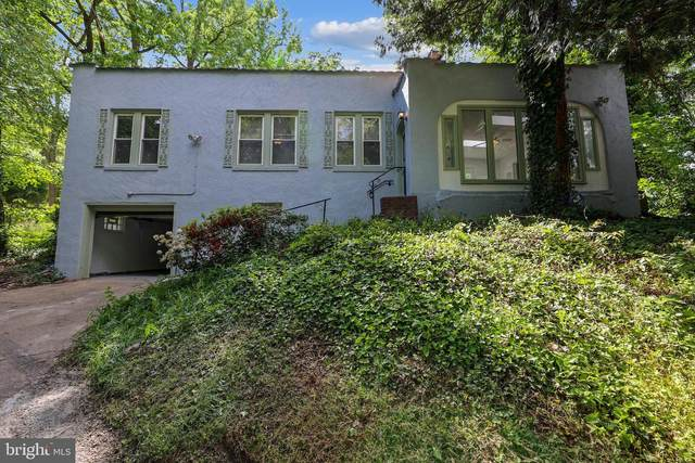 2304 Cheverly Avenue, CHEVERLY, MD 20785 (MLS #MDPG606358) :: Maryland Shore Living | Benson & Mangold Real Estate