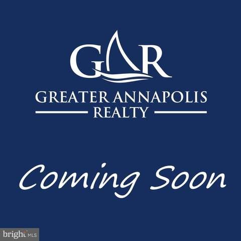 205 Bethel Alley, EDGEWATER, MD 21037 (#MDAA468150) :: The Matt Lenza Real Estate Team