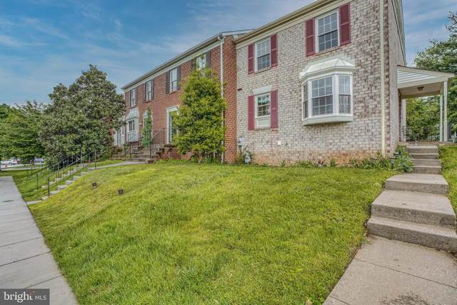 10 Boulder Court, COCKEYSVILLE, MD 21030 (#MDBC528912) :: The Sky Group