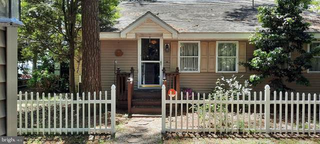 27315 Cottage Road #19932, MILLSBORO, DE 19966 (#DESU182902) :: Ramus Realty Group