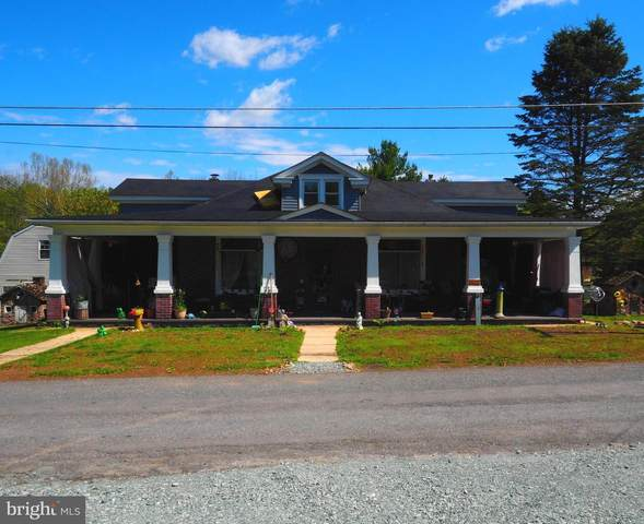 1022 Park Drive, TAMAQUA, PA 18252 (#PASK135302) :: The Craig Hartranft Team, Berkshire Hathaway Homesale Realty