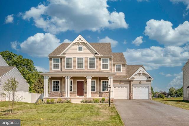 410 Hollyhock Drive, MANCHESTER, PA 17345 (#PAYK158274) :: The Joy Daniels Real Estate Group