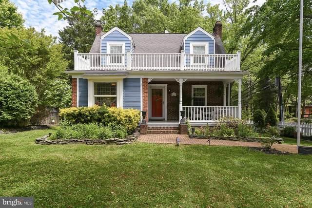 8647 Mount Vernon Highway, ALEXANDRIA, VA 22309 (#VAFX1200842) :: Great Falls Great Homes
