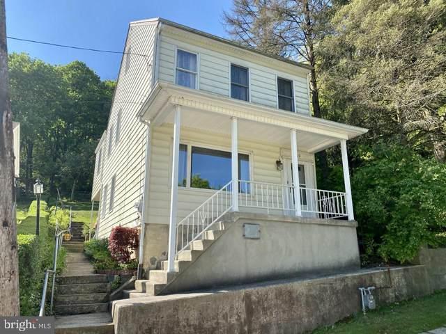 609 Boone Street, POTTSVILLE, PA 17901 (MLS #PASK135304) :: Kiliszek Real Estate Experts