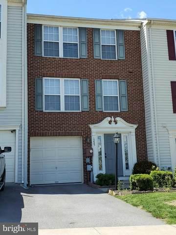 1235 Mare Street, RANSON, WV 25438 (#WVJF142552) :: Murray & Co. Real Estate