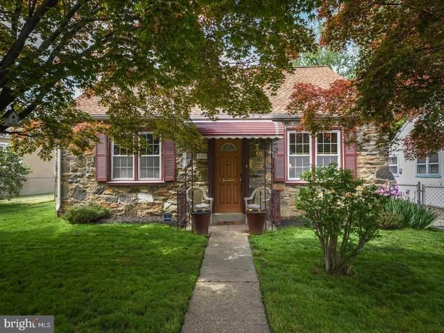 3305 Fordham Road, PHILADELPHIA, PA 19114 (#PAPH1016834) :: Ramus Realty Group