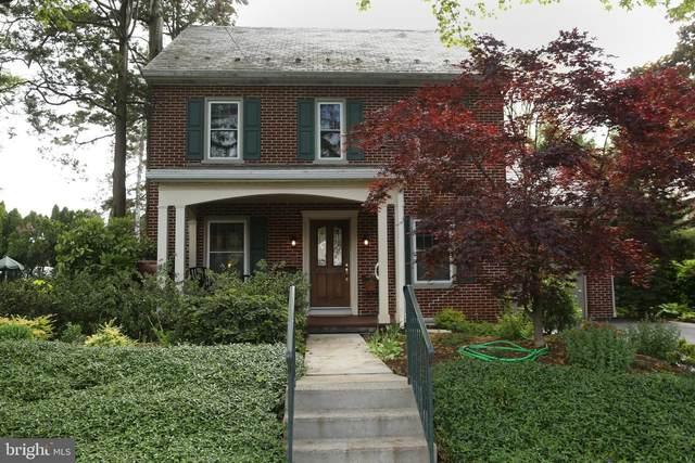5 Mayfield Drive, LEOLA, PA 17540 (#PALA182106) :: CENTURY 21 Home Advisors