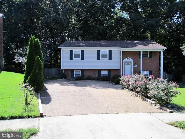 3009 Jamestown Court, WOODBRIDGE, VA 22192 (#VAPW522480) :: Great Falls Great Homes