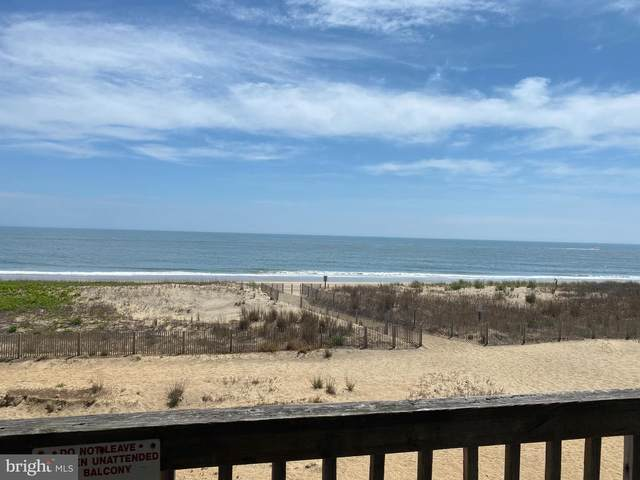 5 80TH Street #5, OCEAN CITY, MD 21842 (#MDWO122392) :: CoastLine Realty