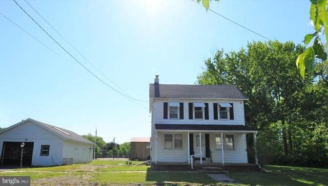 2286 Old York Road, BORDENTOWN, NJ 08505 (#NJBL397590) :: The Matt Lenza Real Estate Team