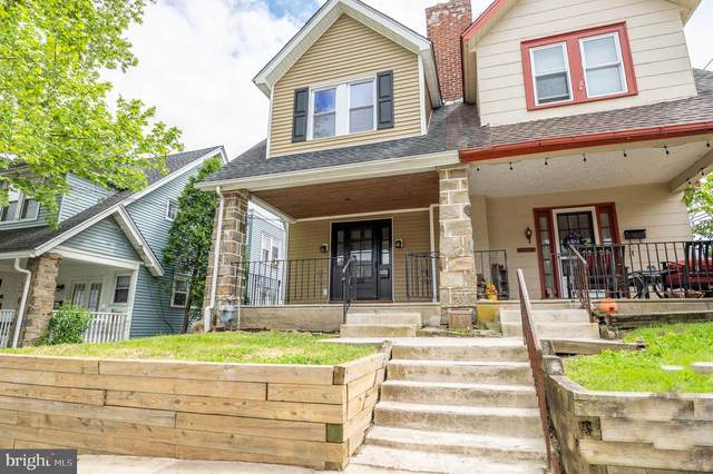 4066 Ellendale Road, DREXEL HILL, PA 19026 (MLS #PADE545990) :: Kiliszek Real Estate Experts