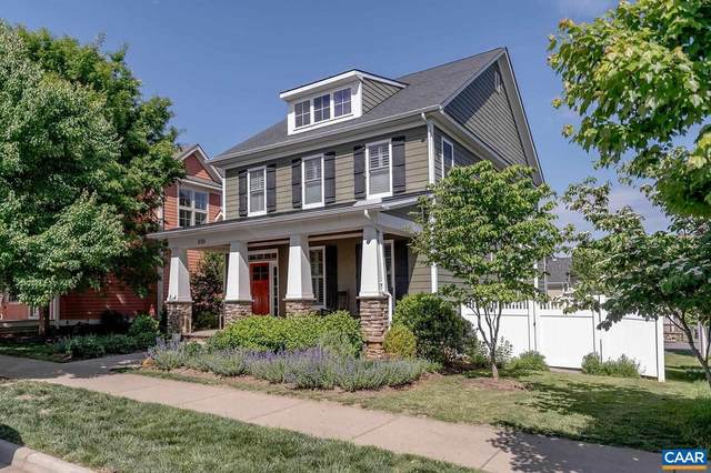 839 Belvedere Boulevard, CHARLOTTESVILLE, VA 22901 (#617390) :: Jim Bass Group of Real Estate Teams, LLC