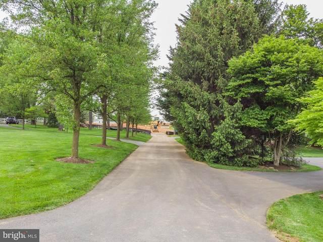 4 Springhill Farm Court, COCKEYSVILLE, MD 21030 (#MDBC528920) :: Grace Perez Homes