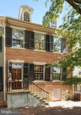 521 Duke Street, ALEXANDRIA, VA 22314 (#VAAX259698) :: Sunrise Home Sales Team of Mackintosh Inc Realtors