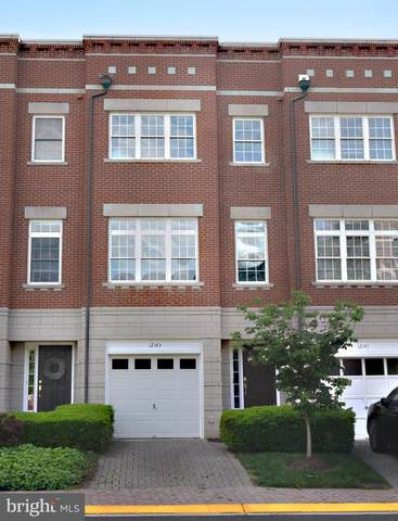 12143 Chancery Station Circle, RESTON, VA 20190 (#VAFX1200860) :: Great Falls Great Homes