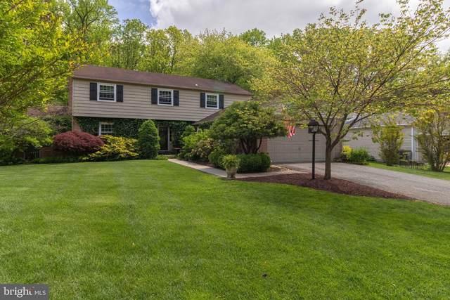 2417 Greendale Road, WILMINGTON, DE 19810 (#DENC526448) :: Boyle & Kahoe Real Estate