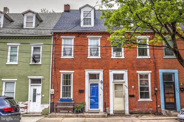 247 N Mulberry Street, LANCASTER, PA 17603 (#PALA182108) :: RE/MAX Advantage Realty