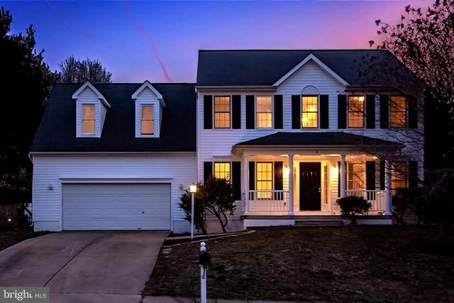 3 Fieldcrest Road, FREDERICKSBURG, VA 22406 (#VAST232312) :: Bruce & Tanya and Associates