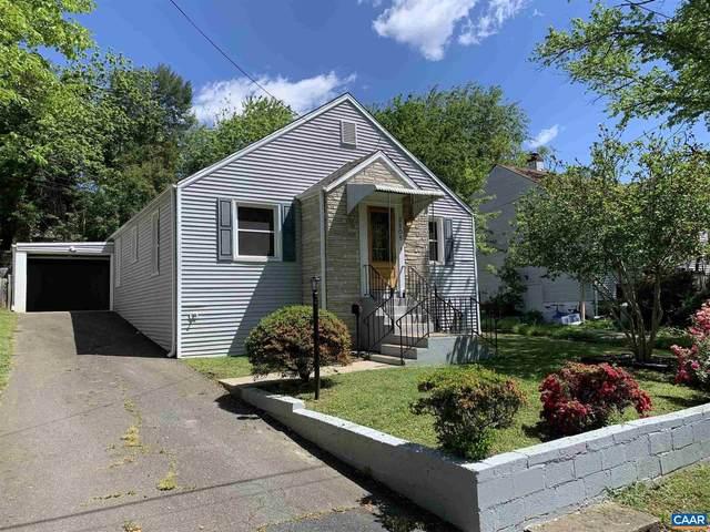 2505 Westerly Avenue, CHARLOTTESVILLE, VA 22903 (#617395) :: The Putnam Group