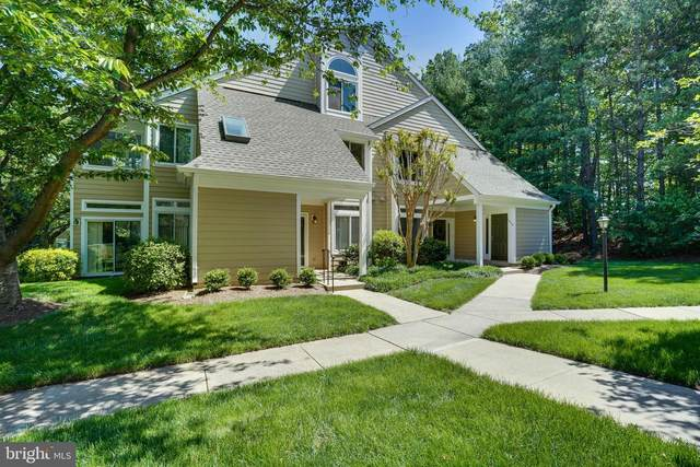 12256 Fort Buffalo Circle #507, FAIRFAX, VA 22033 (#VAFX1200868) :: The Putnam Group