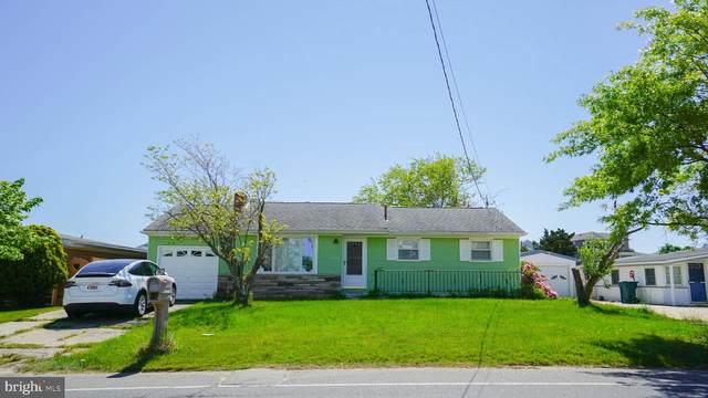 1063 Radio Road, TUCKERTON, NJ 08087 (#NJOC409740) :: Jim Bass Group of Real Estate Teams, LLC