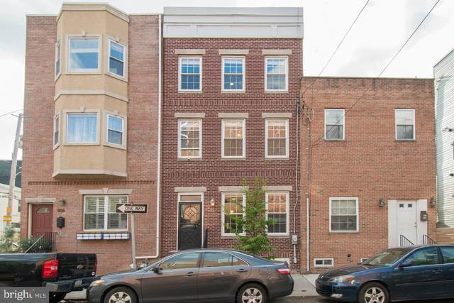 904 S 19TH Street, PHILADELPHIA, PA 19146 (#PAPH1016860) :: ExecuHome Realty