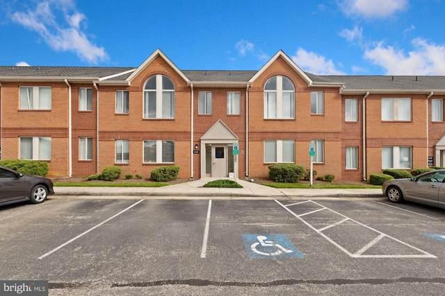 3130 Golansky Blvd U 8-2 Boulevard #201, WOODBRIDGE, VA 22192 (#VAPW522488) :: RE/MAX Cornerstone Realty