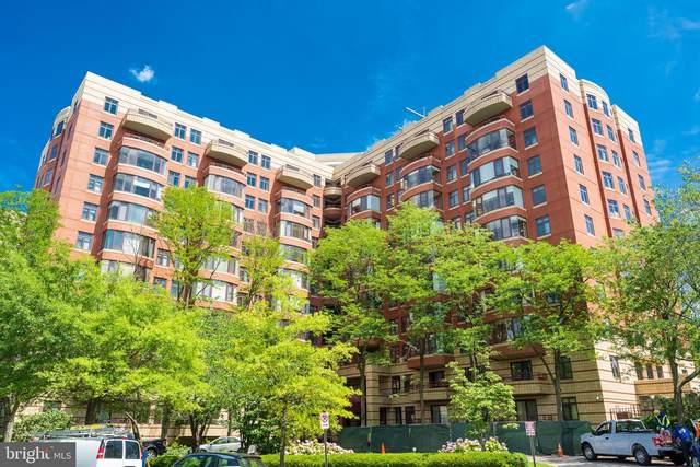 2400 Clarendon Boulevard #301, ARLINGTON, VA 22201 (#VAAR181370) :: City Smart Living