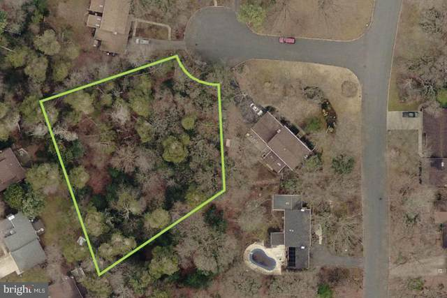 147 Webal Court, SEVERNA PARK, MD 21146 (#MDAA468164) :: ExecuHome Realty