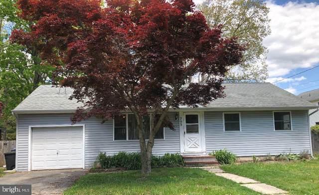 203 3RD Avenue, TUCKERTON, NJ 08087 (#NJOC409742) :: A Magnolia Home Team