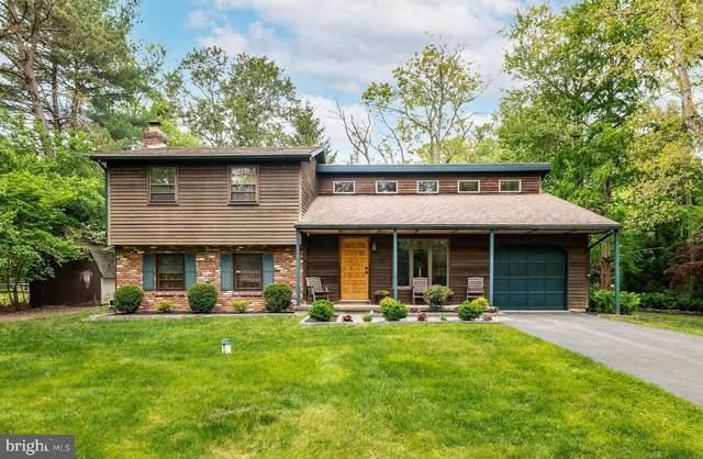 46 Grassy Lake Road, SHAMONG, NJ 08088 (#NJBL397600) :: Boyle & Kahoe Real Estate