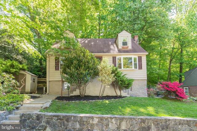 709 Lakeside Avenue, HAVERTOWN, PA 19083 (#PADE546012) :: The Mike Coleman Team