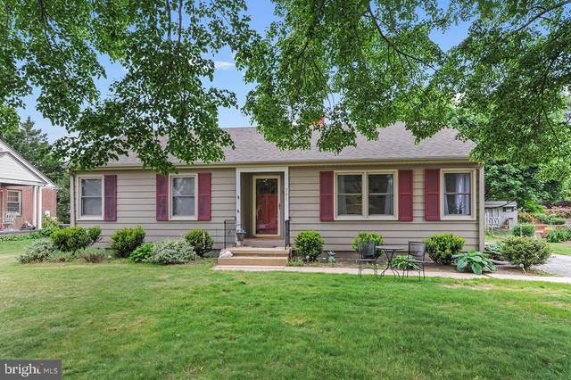 791 E Loockerman Street, DOVER, DE 19901 (#DEKT248776) :: Bright Home Group