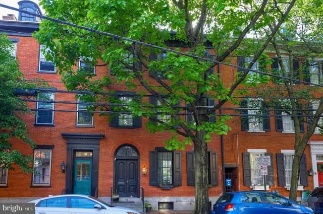40 N Lime Street, LANCASTER, PA 17602 (#PALA182110) :: REMAX Horizons