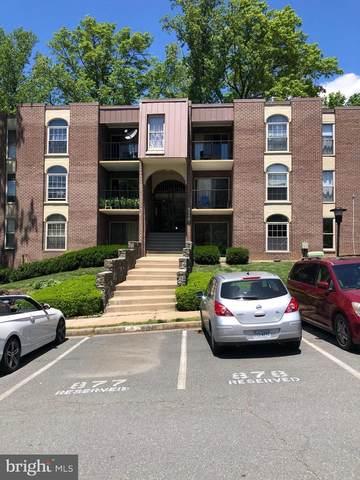 8316 Tobin Road #14, ANNANDALE, VA 22003 (#VAFX1200882) :: Jennifer Mack Properties