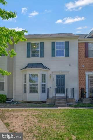 202 Langley Court, STAFFORD, VA 22554 (#VAST232320) :: Sunrise Home Sales Team of Mackintosh Inc Realtors