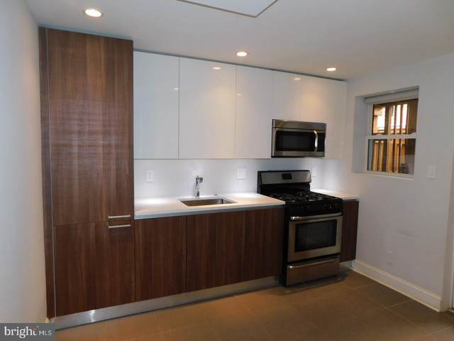 315 18TH Place NE #1, WASHINGTON, DC 20002 (#DCDC521516) :: Jennifer Mack Properties
