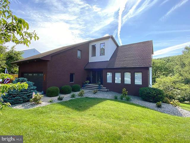 1925 Vicki Drive, YORK, PA 17403 (#PAYK158290) :: The Joy Daniels Real Estate Group
