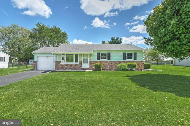 2650 Willapa Drive, DOVER, PA 17315 (#PAYK158292) :: The Joy Daniels Real Estate Group
