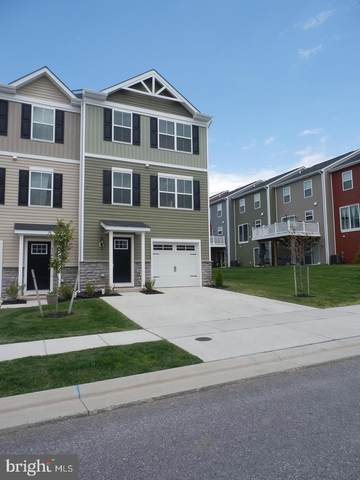 400 Hancock Street, TANEYTOWN, MD 21787 (#MDCR204520) :: Grace Perez Homes